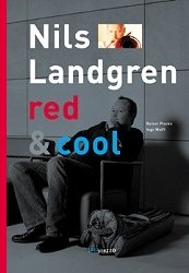 Nils Landgren red & cool