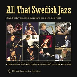 All That Swedish Jazz